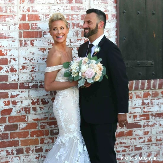 Brittany Daniel Wedding Pictures