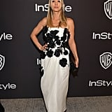 Kaley Cuoco at the 2019 Golden Globes Afterparty