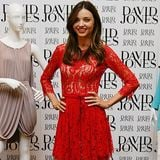 Miranda Kerr and Gisele Bundchen Talk Babies [Video] 2011-07-28 15:29:54