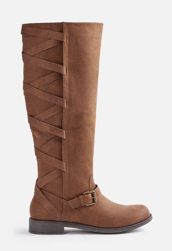 Arleigh Flat Boot