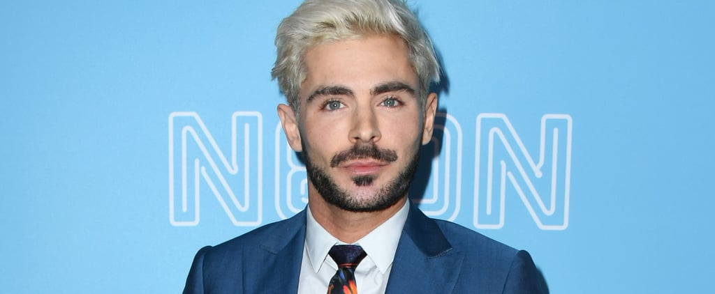 Zac Efron Reportedly Hospitalized With Deadly Infection