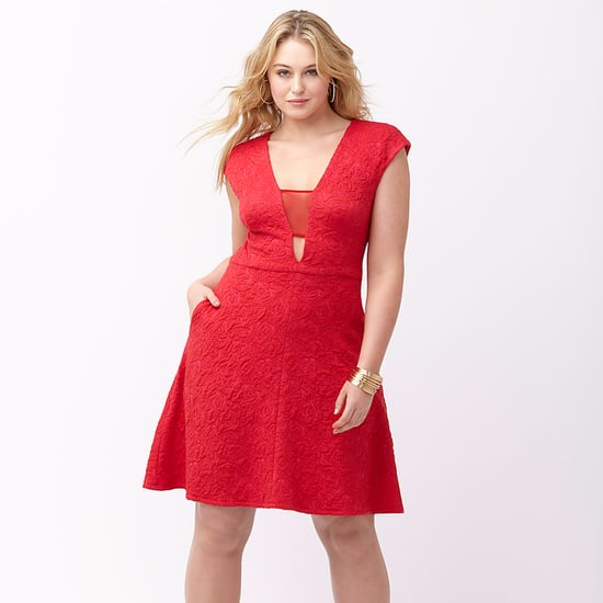 Evening Looks For Curvy Women