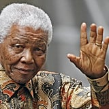 "In 2000, Nelson Mandela told Larry King how it felt to be called a terrorist: ""I was called a terrorist yesterday, but when I came out of jail, many people embraced me, including my enemies, and that is what I normally tell other people who say those who are struggling for liberation in their country are terrorists. I tell them that I was also a terrorist yesterday, but today, I am admired by the very people who said I was one."""