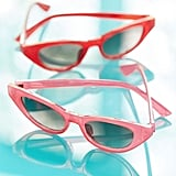 Cici Cat-Eye Sunglasses