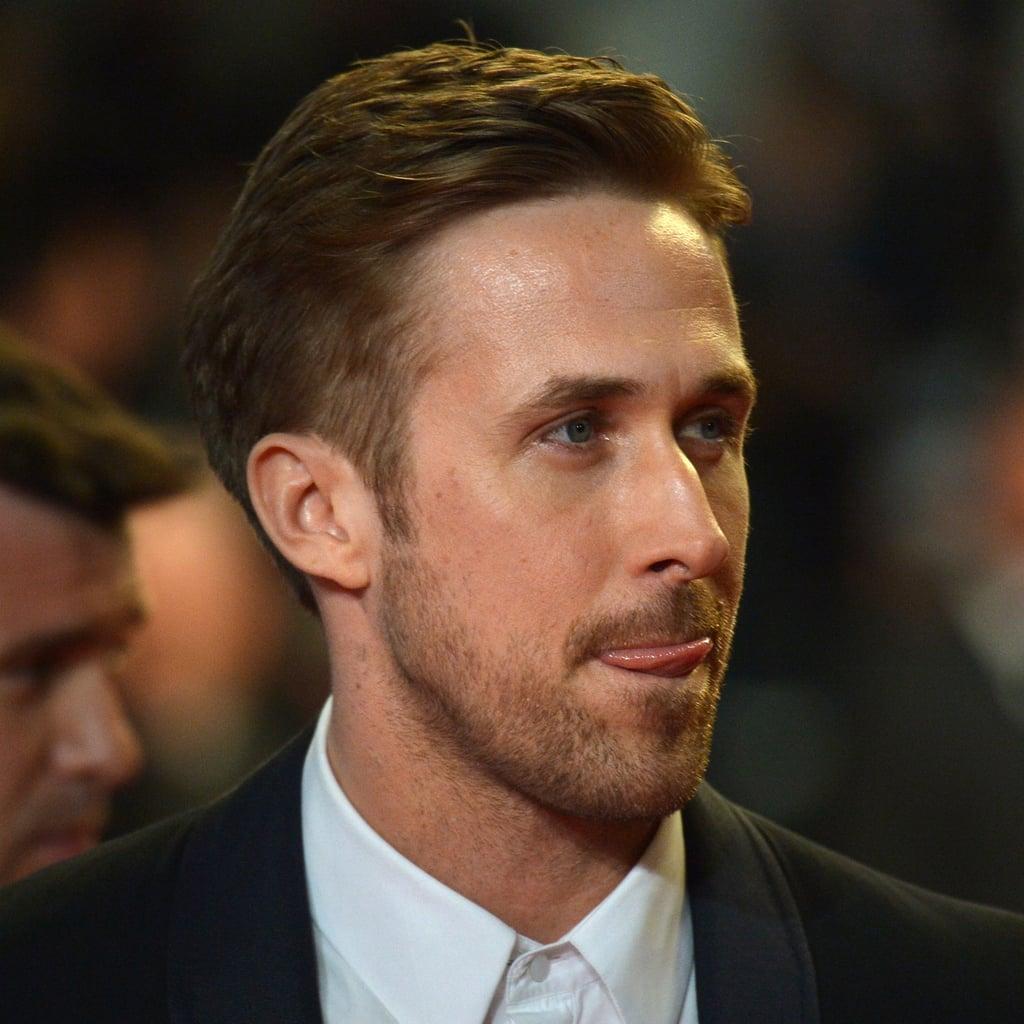Ryan Gosling | POPSUGAR Celebrity