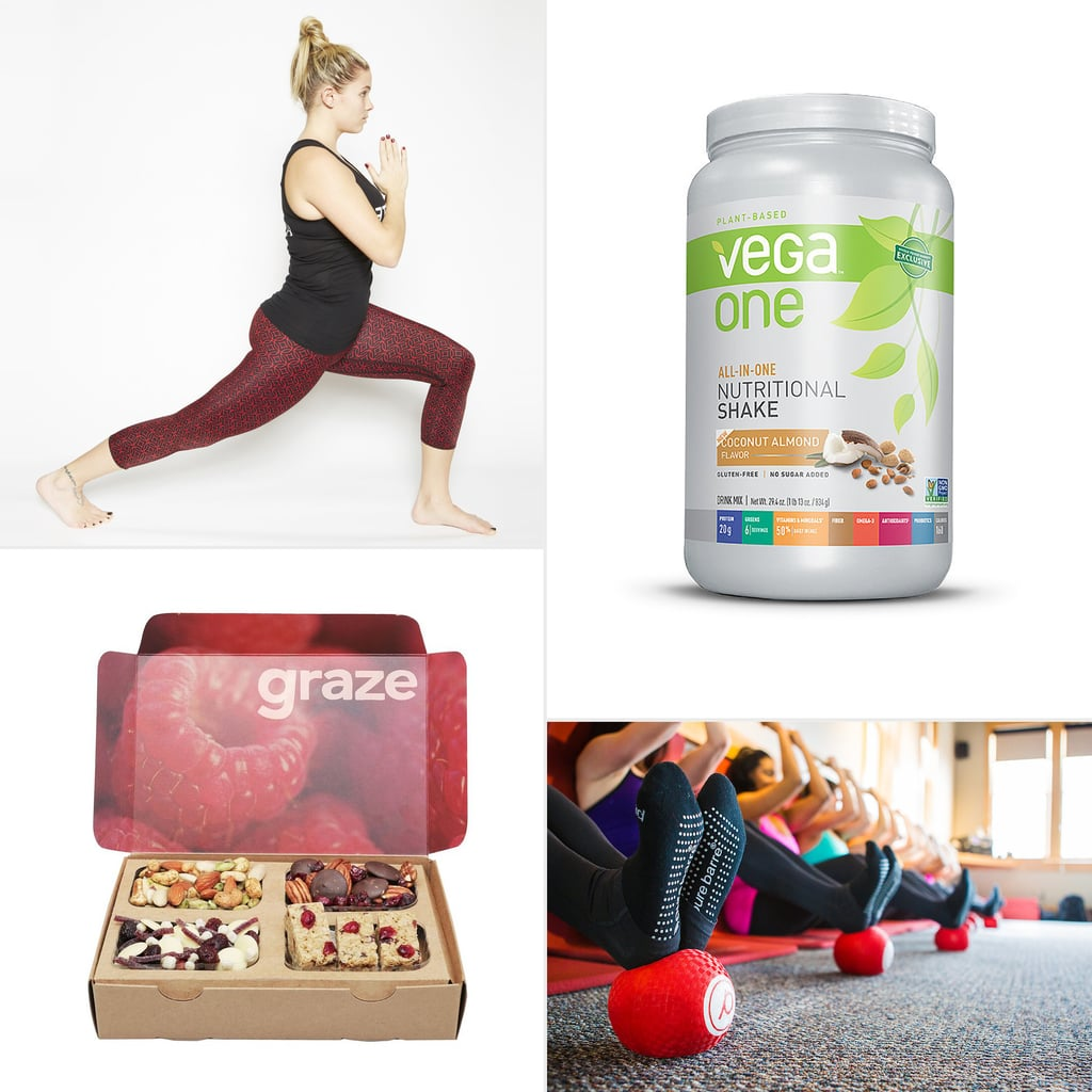 Best Health and Fitness Gear | February 2016
