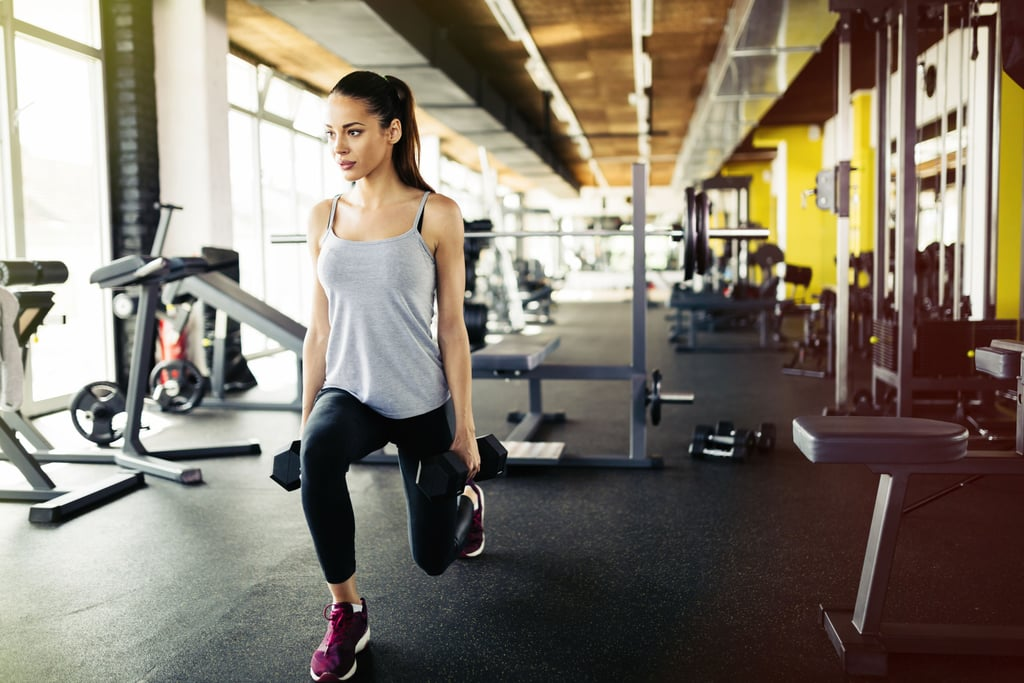 Weightlifting Workout Plan For Women