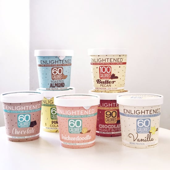 Enlightened Ice Cream Taste Test