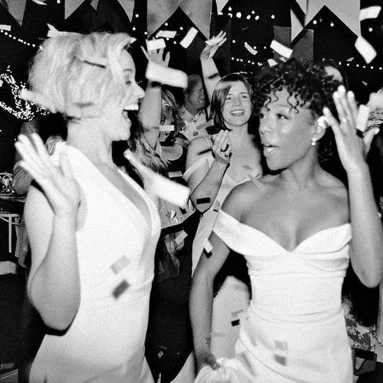 Samira Wiley and Lauren Morelli Wedding Pictures 2017