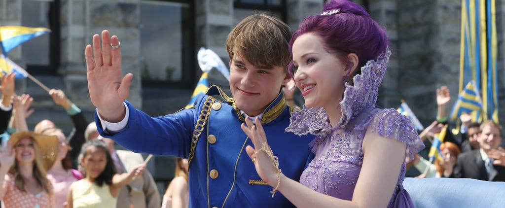 Disney's Descendants: The Royal Wedding Special Teaser