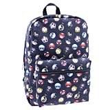 Marvel Icon Superhero Backpack
