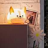 Smoko Corgi Lamp