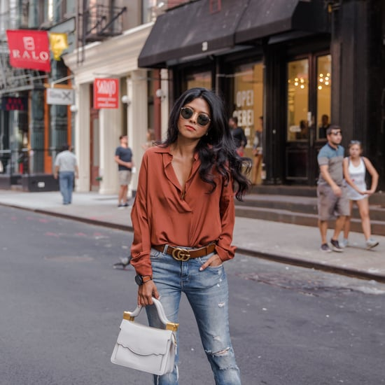 Chic Fall Outfits From Walk in Wonderland