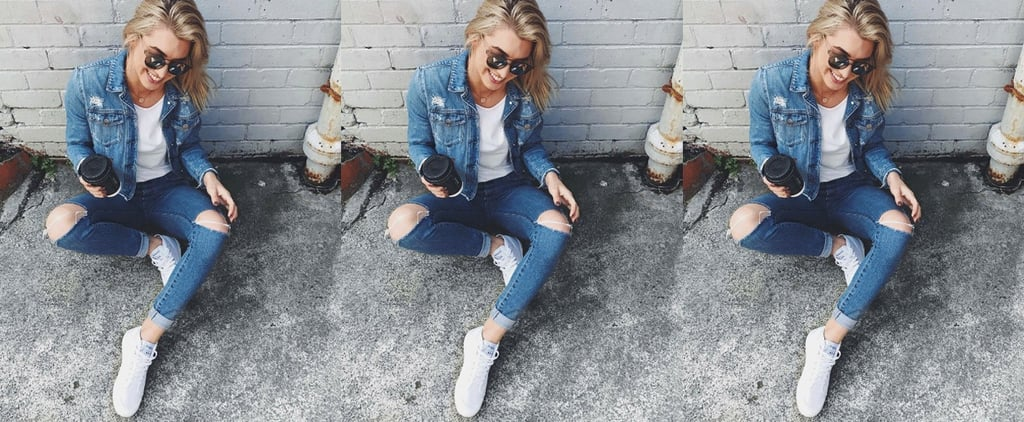 Take a Scroll Through Alex Nation's Insta-Worthy Style