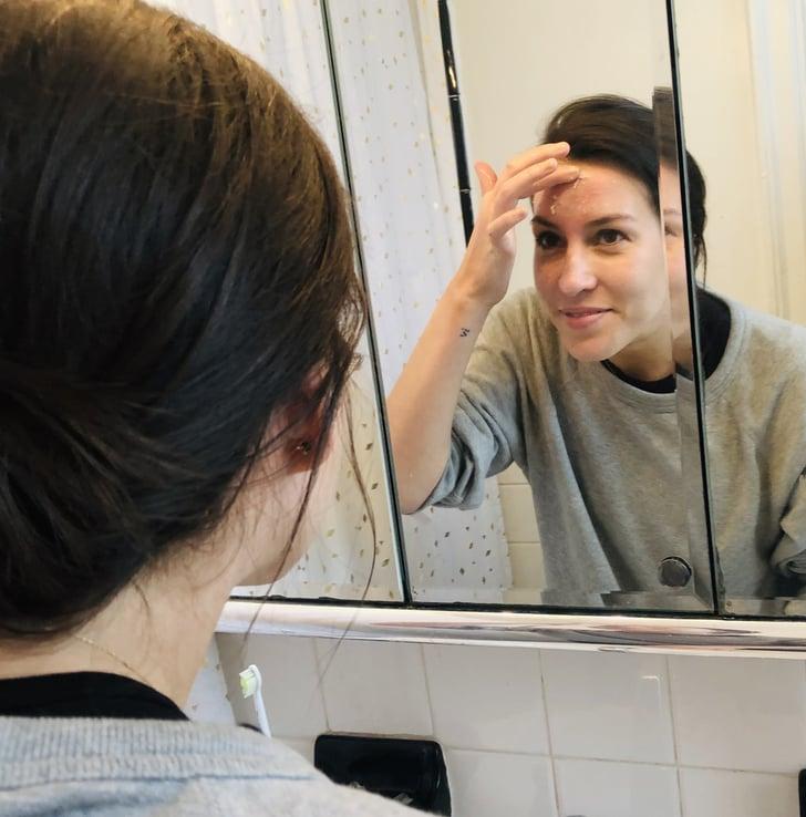 Artis Phantom Cleansing Silks Review Popsugar Beauty