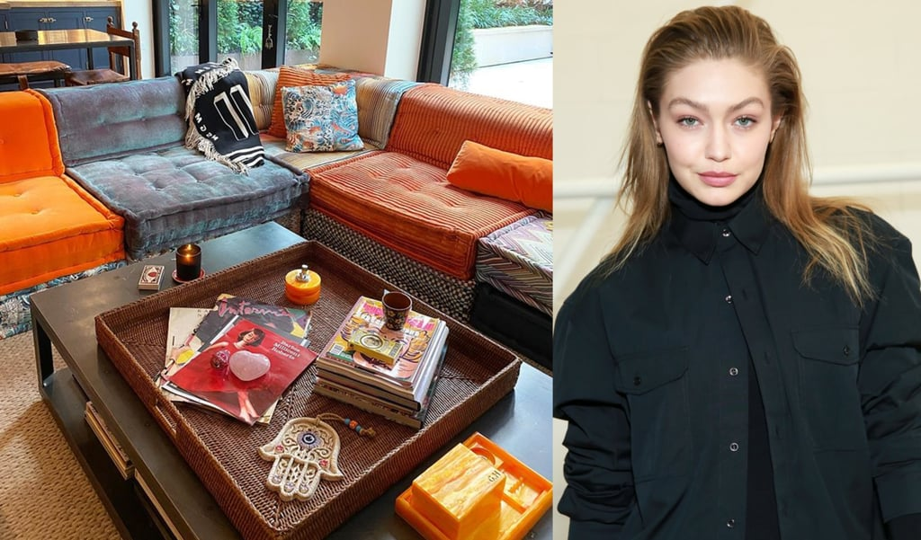 What Does Gigi Hadid's New York Apartment Look Like?