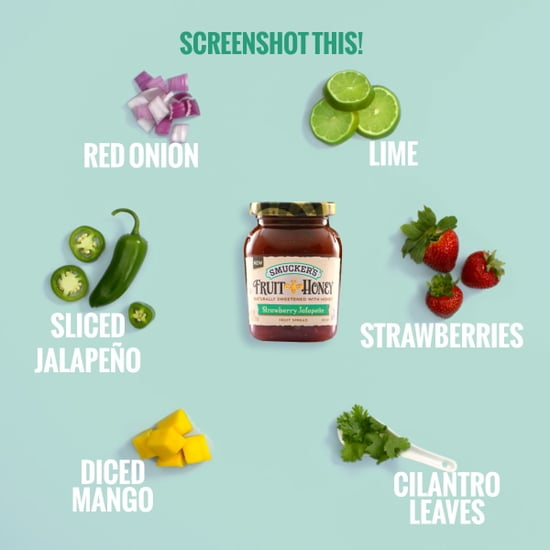 Smucker's Salsa Video