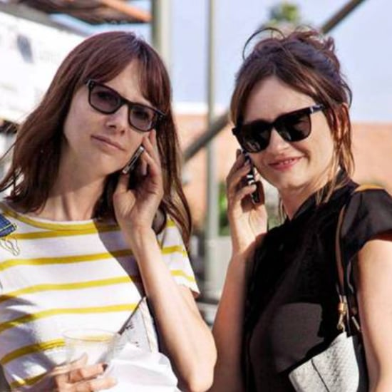 Emily Mortimer Talks About Her New HBO Show, Doll & Em