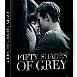 Fifty Shades of Grey DVD ($13)