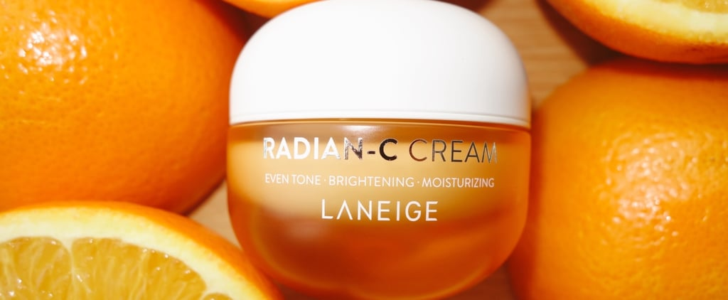 Laneige Radian-C Cream Review