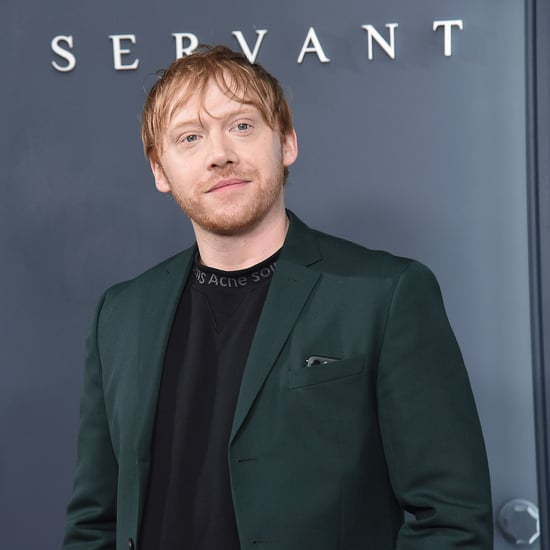 Rupert Grint Says Being a Dad Helped Him Film Servant
