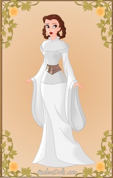 Disney Princess Wedding Dresses 55 Elegant