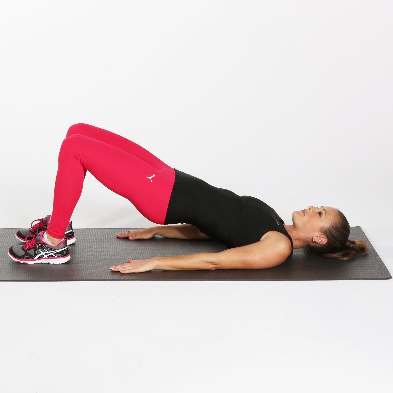 Exercises For Abdominal Separation Popsugar Fitness