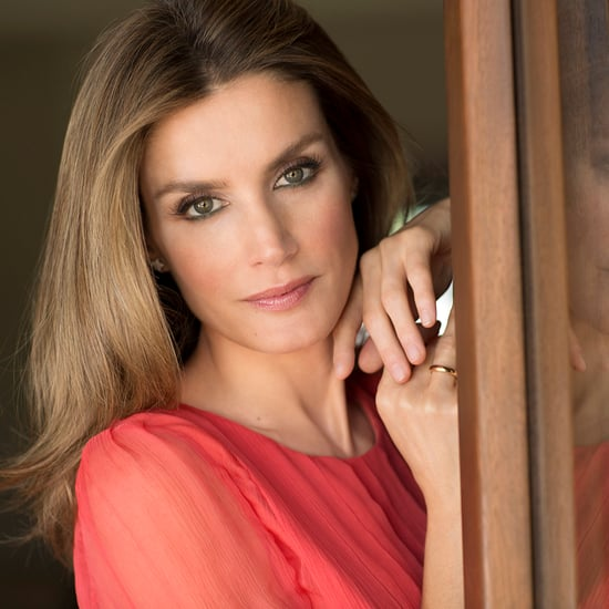 Queen Letizia Style Video