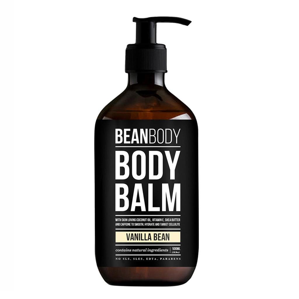 Vanilla Bean Body Balm