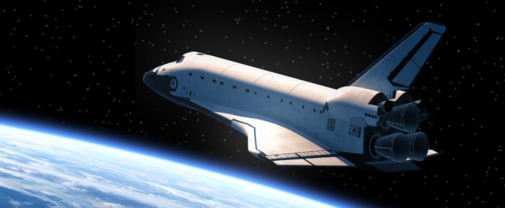 We're SO Close to Having Commercial Space Travel
