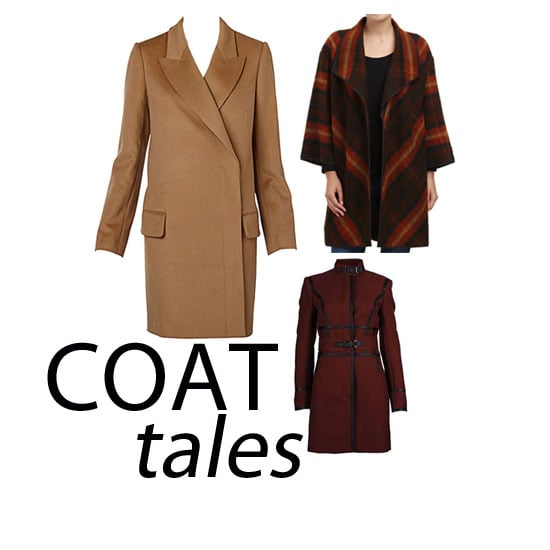 Top Five Winter Coats To Buy Online Now: Anoraks from Sportsgirl, Wool Trenches from Witchery; Shop our edit!