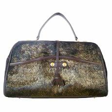 Kotur Bag- $998.00 @ www.koturltd.com
