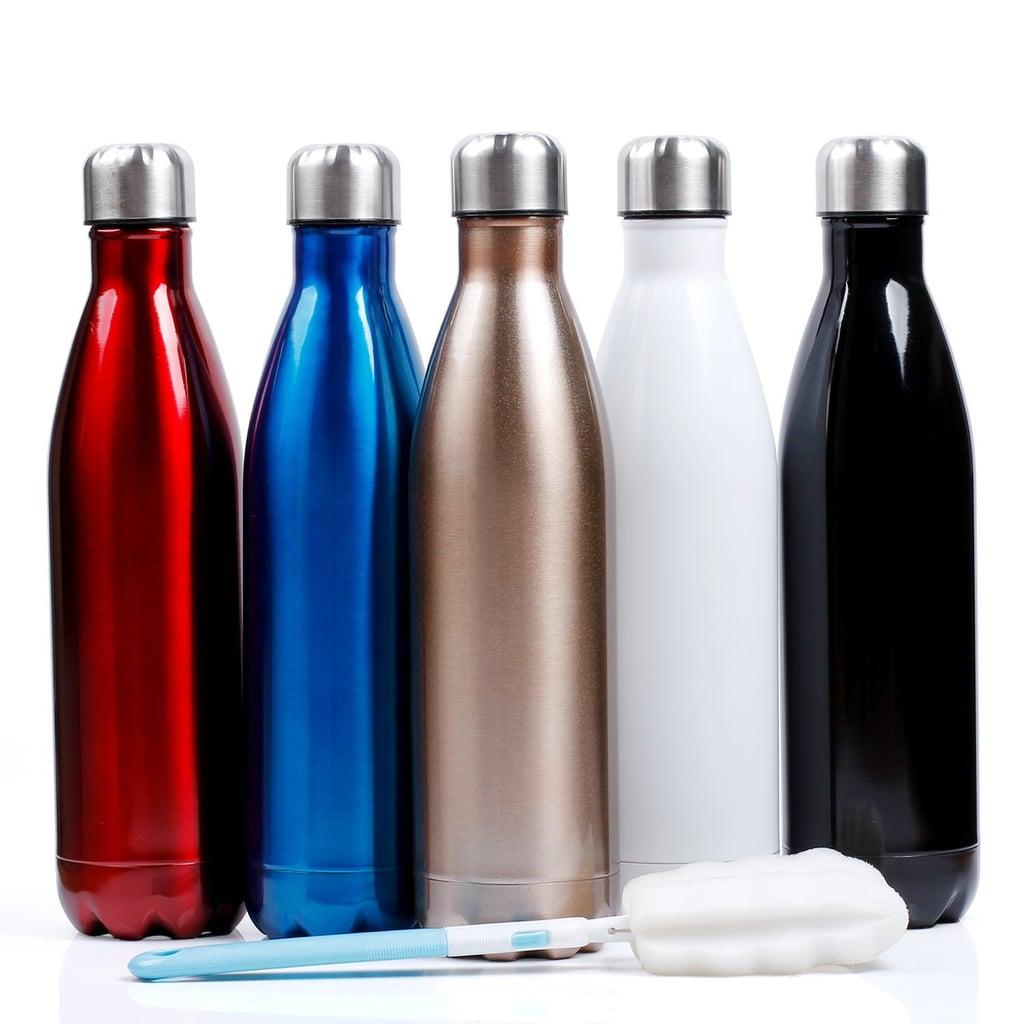 Sfee 25-Ounce Stainless Steel Water Bottles