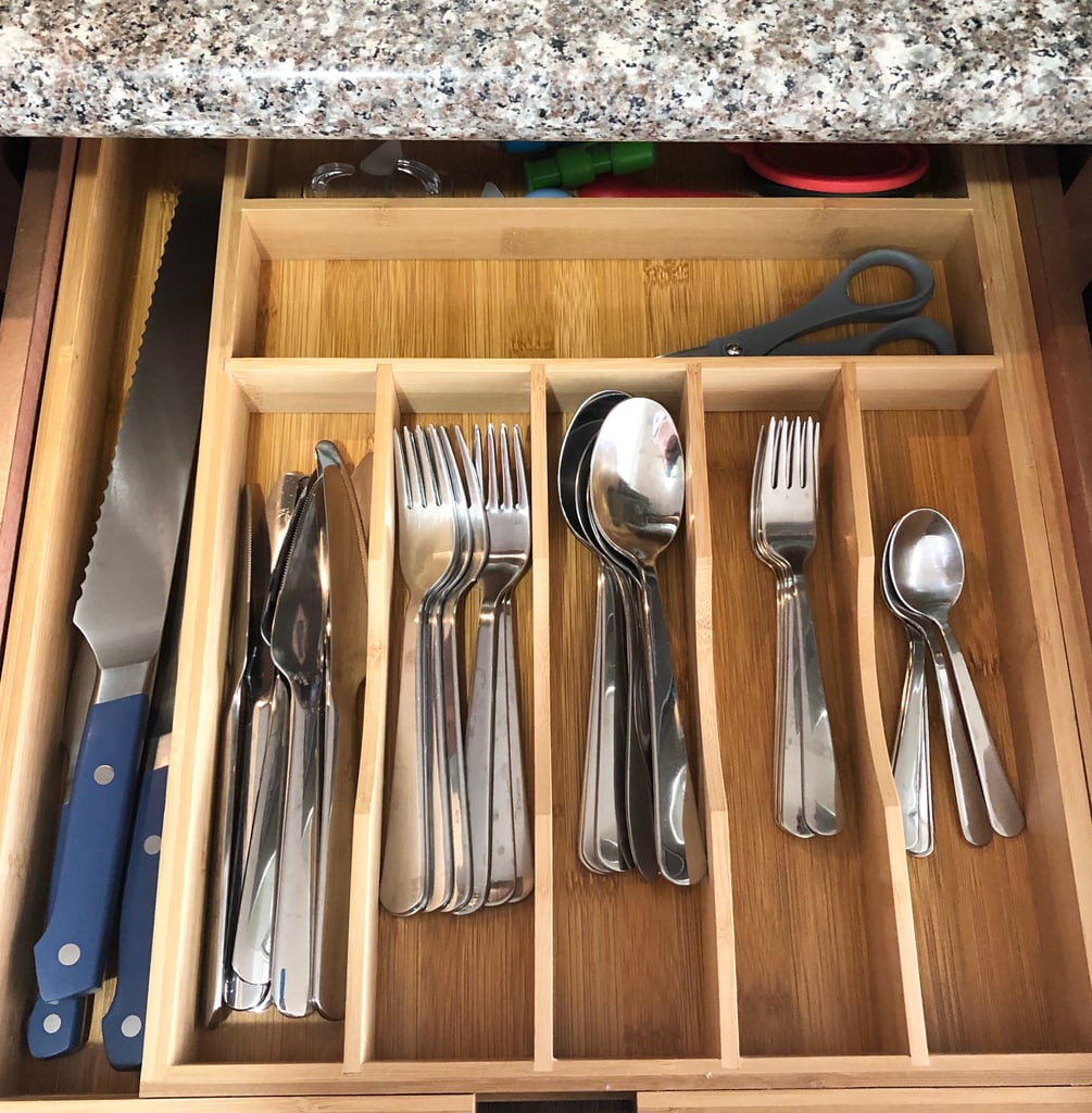 Best Bamboo Kitchen Drawer Organiser | Editor Review