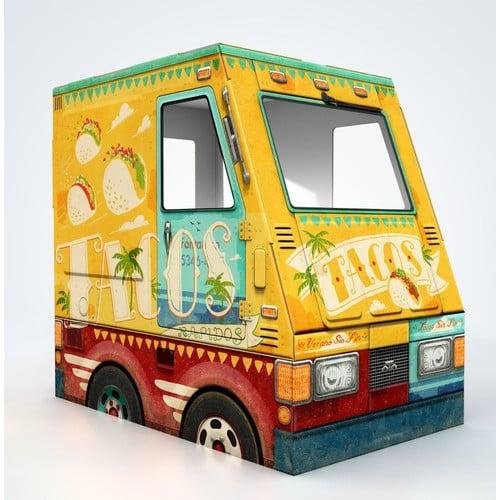 Taco Truck Playhouse