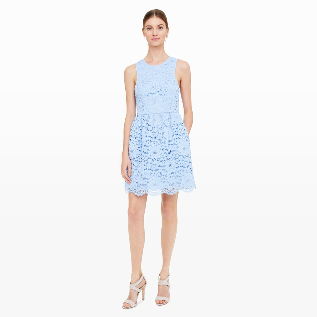 Club Monaco Staray Lace Dress ($269)