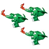 Fire Breathing 30 Inch Dragon Inflatables
