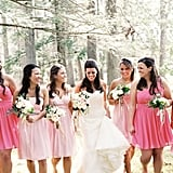 Photo by Laura Gordon Photography via Style Me Pretty