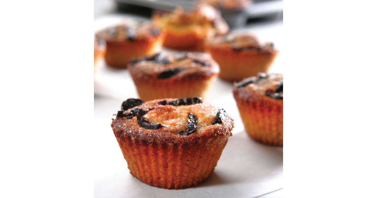 Feta and Olive Oil Muffins | School Fuel! 10 Morning Muffin Recipes ...