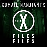 The X Files Files