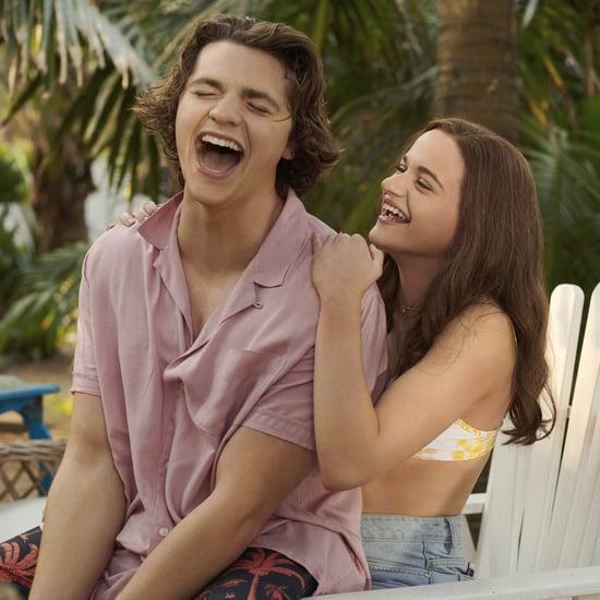 The Kissing Booth Cast Says Goodbye to the Franchise