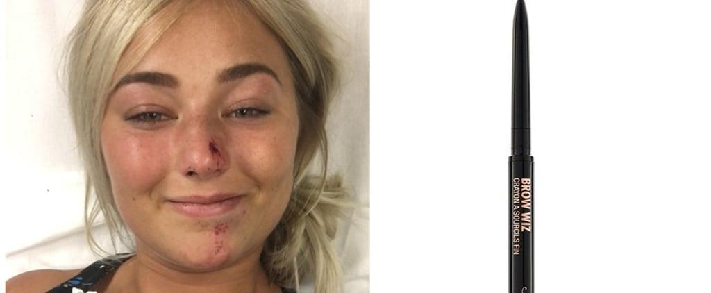 Anastasia Beverly Hills Brow Wiz Car Crash Review