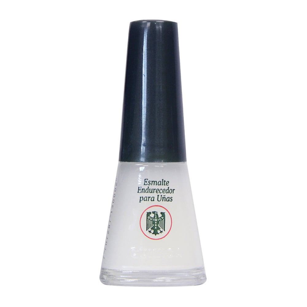 If your nails are feeling weak after one too many gel manicures, try ...