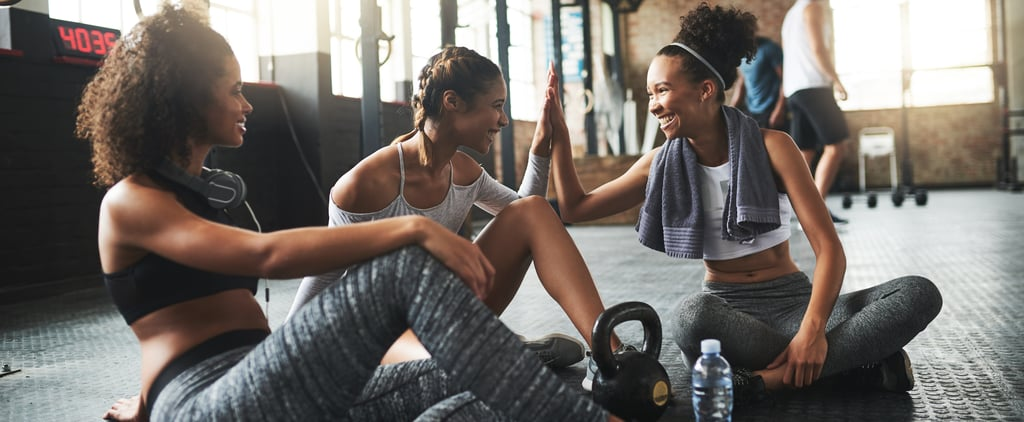 The Ultimate Beginner's Workout Plan For the Gym