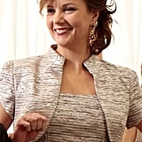 Margaret Colin as Eleanor Waldorf