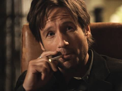 Video Promo From Californication Season 4