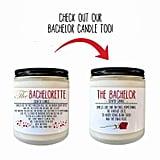 The Bachelor Candle