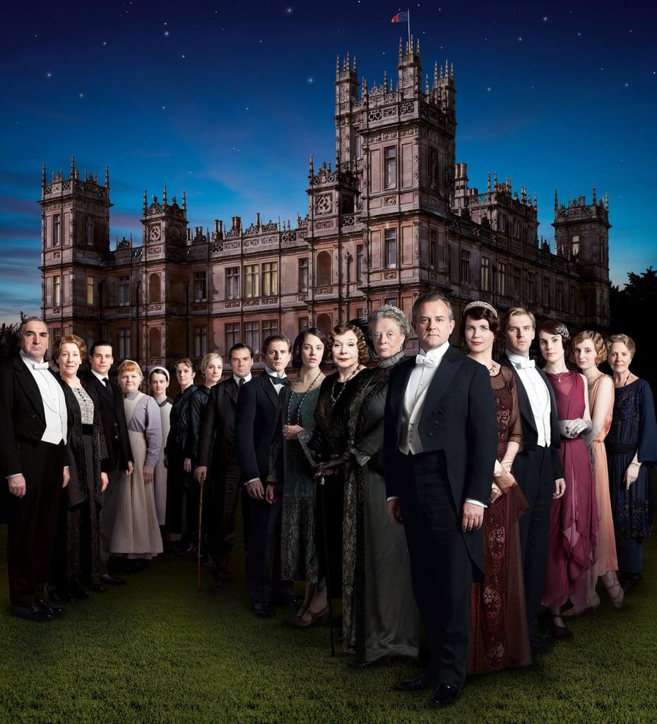 Downton Abbey Season 3 Recap
