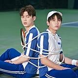 Match! Tennis Juniors, Season 1