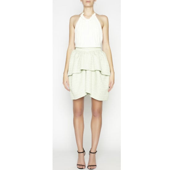 Dress, $690, camilla and marc